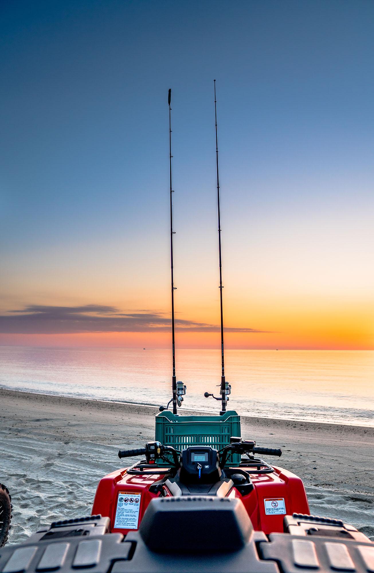 morningfishing